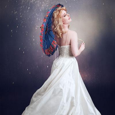Luna Bridal Photography
