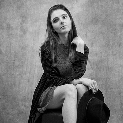 Luna Portrait Photography