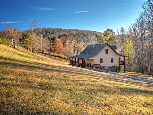 Luna Real Estate Photography Johnson City TN