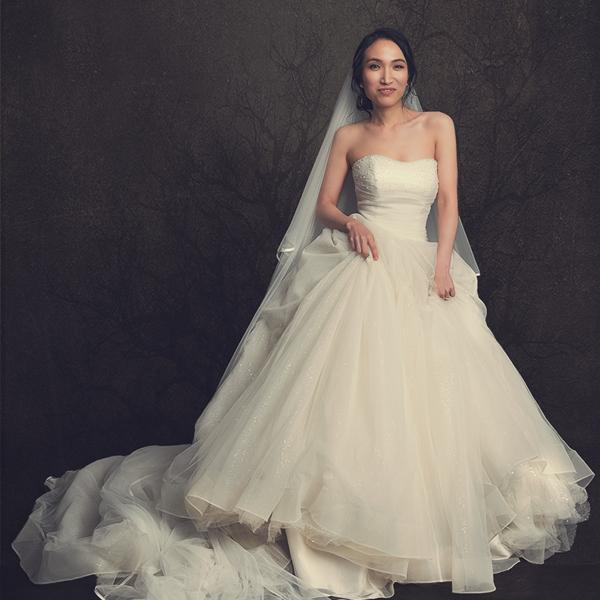Johnson City Bridal Photography